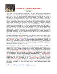 La Fortune de Roi du Maroc Mohammed أملاك ملك المغرب 6.pdf