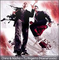 Tu Ángelito- Chino & Nacho