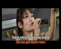 SUAMIKU KAWIN LAGI#SITI BADRIAH#INDONESIA#LEFT.mpg
