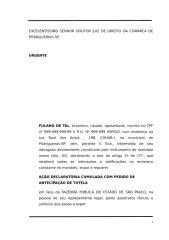 modelo_peticao_cirurgia aneurisma.doc