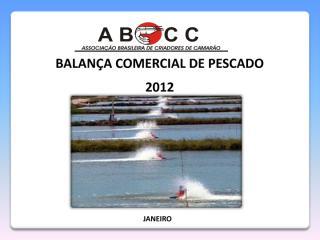 Balança comercial - 2012.pdf
