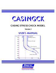 CasingCK UM.pdf