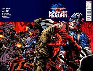 captain america - reborn 02 (of 05) (2009) (4 covers) (minutemen-shepherdsdame-dcp).cbr