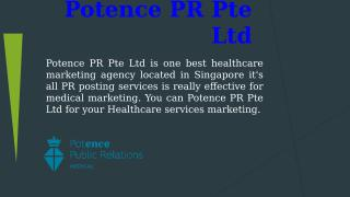 Healthcare Pr Agencies.pptx