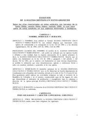Estatutos .doc