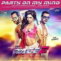 Party On My Mind (Race 2) - 128Kbps [Songs.PK].mp3