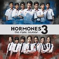 เพราะทุกครั้ง - แพรวา ณิชาภัทร, แบงค์ ธิติ (Ost.Hormones 3 The Final Season).mp3