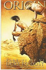 Wolverine - Origin #06.cbr