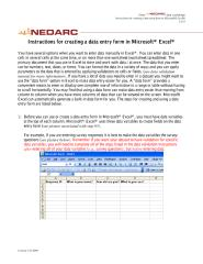 data entry form instructions.pdf