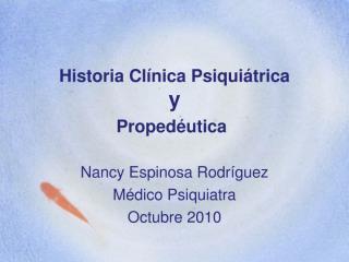 HC_psiquiatrica2.ppt