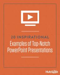 20 Inspirational Examples of Top-Notch PowerPoint Presentations.pdf