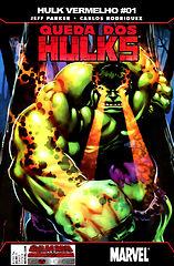 A queda dos Hulks - Hulk Vermelho 001.cbz