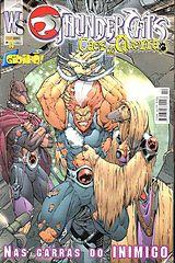 Thundercats 14 - Cães de Guerra 04-05.cbr