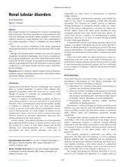 Renal-tubular-disorders 2.pdf