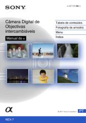 Manual Sony NEX 7 Portugues.pdf