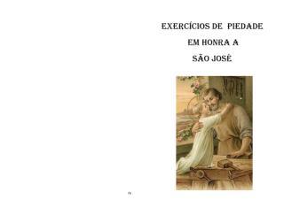 Exercicios de Piedade em Honra a São Jose.pdf